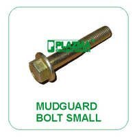 Mudguard Bolt Small Green Tractor