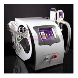 Cavitation and Cryolipolysis Lipo Laser Lipolysis