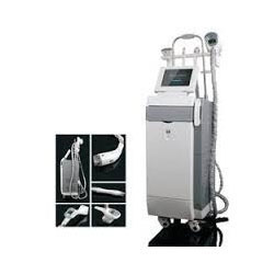 Laser Cavitation Liposuction Cryolipolysi RF Slim
