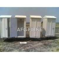 Frp Moving Cabin