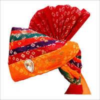 Rajasthani Wedding Safa