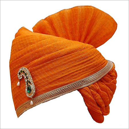 Wedding Turban Pagri