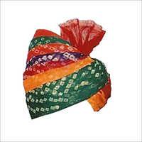 Multicolor Pagri