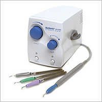 Ultrasonic Scalers