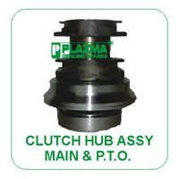 Clutch Bearing Hub Assy. Main & P.T.O Green Tractors