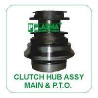 Clutch Bearing Hub Assy. Main & P.T.O John Deere