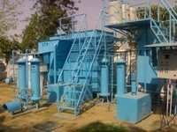 Sewage Treatment Plant For Residential Complex.