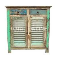 Stupendous Sideboard With Antique Look