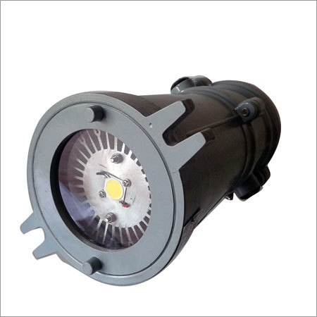 Led FLP Vessel Lamp