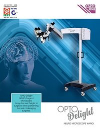 Neuro Surgical Microscope