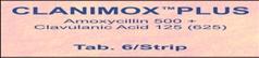 CLANIMOX PLUS
