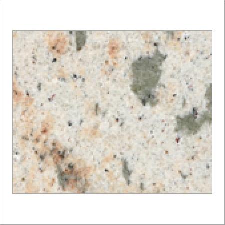 Alpine Ivory Granite