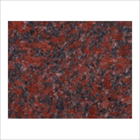Red Porphyry Granite