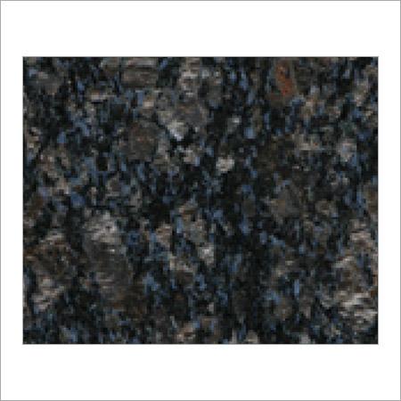 Saphire Blue Granite