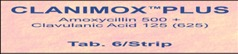 CLANIMOX T