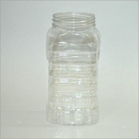 Pet Confectionery Jars