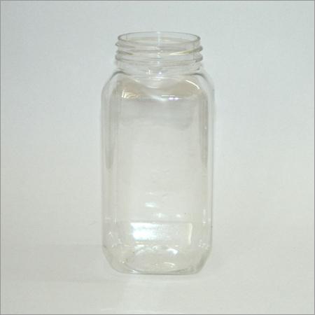 Chemicals Pet Bottles