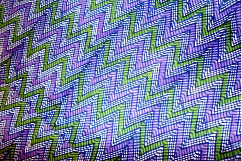 5 YARDS GEOMETRICAL PATTERNED HAND BLOCK PRINTED HANDMADE 100% COTTON FABRIC