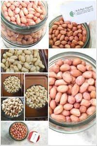 Organic Raw Peanut