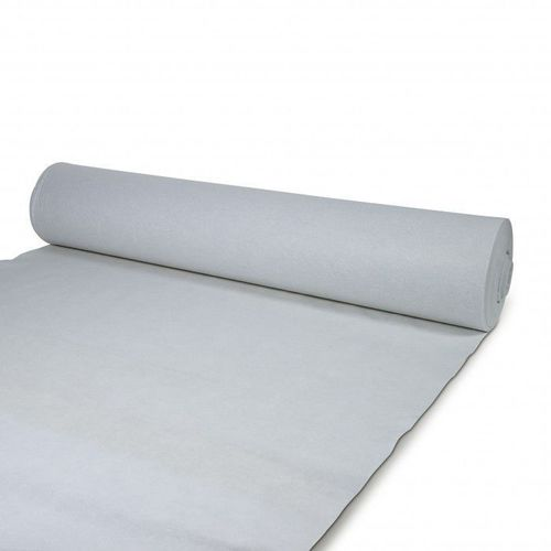 Geotextile Nonwoven Calendared Fabric