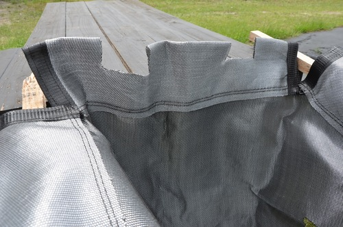 Geo Textile For Soil Erosion Control