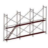 H Frame supplier