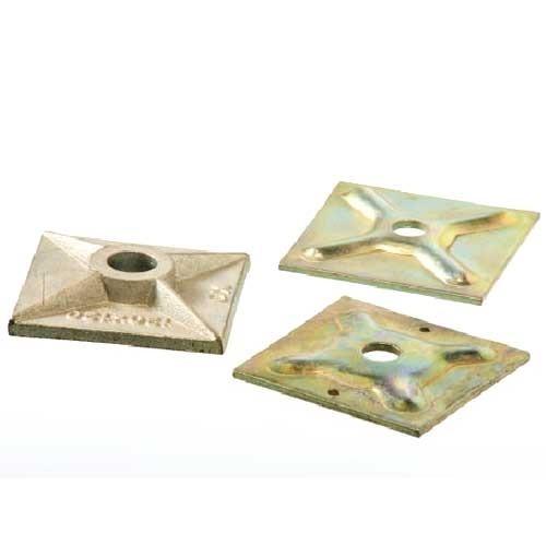 Scaffolding Waller Plate