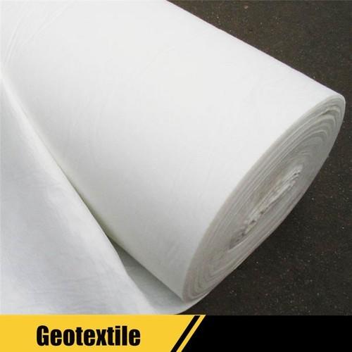 PET Polypropylene Nonwoven Geotextile