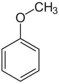 Methoxy Benzene (Anisole)
