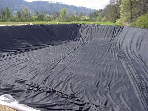 Waterproof Nonwoven Fabric