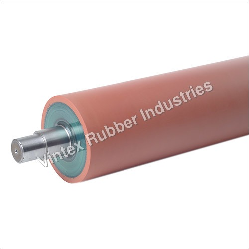 Solventless Lamination  Roller