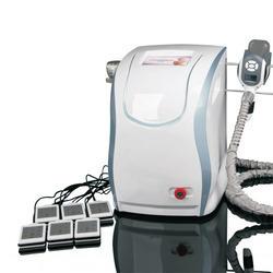 Portable Cavitation Cryolipolysis Laser Lipolysis