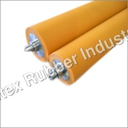 UV Coating Roller