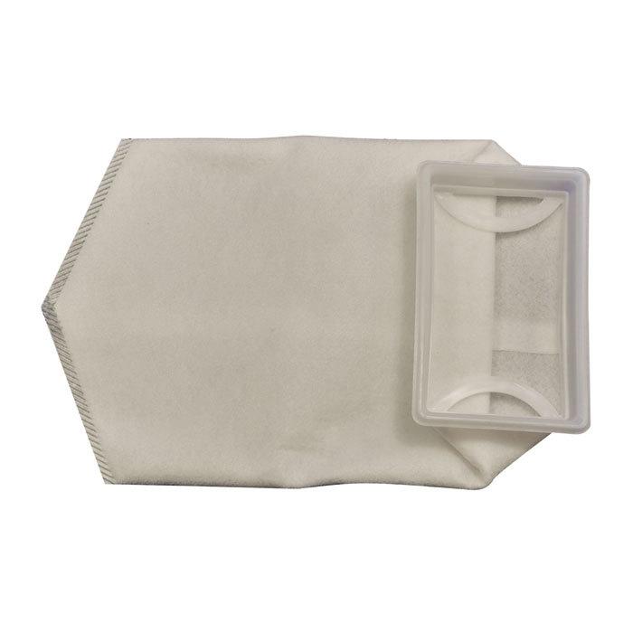 Bag Filter Media