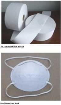 Mask Filter Media