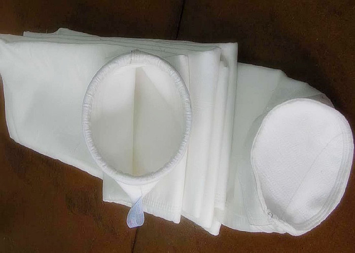 Shrink Resistant Filteration Fabric