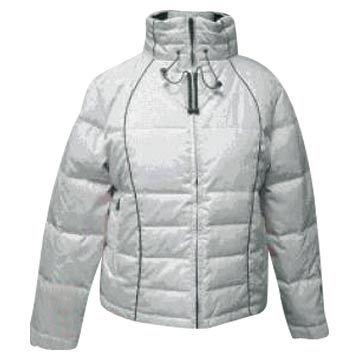 Polyfill Jackets