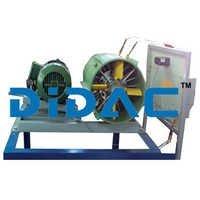 Axial Flow Pump Apparatus