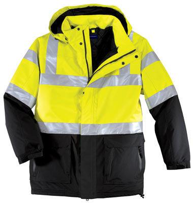 Polyfill Work Wear