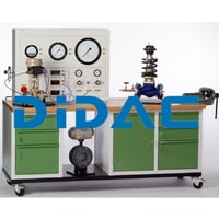Maintenance Of Valves And Fittings And Actuators