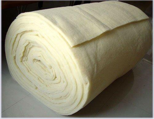 Textile Wadding