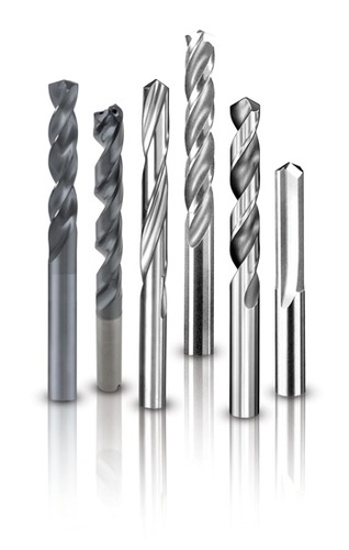 Solid Carbide Round Tools