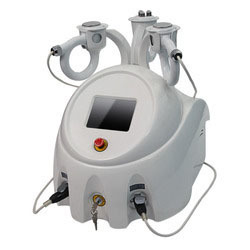 Ulipo RF Cavitation Weightloss Vaccum Machine