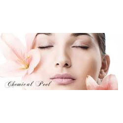 Chemical Peels Glycolic Hyaluronic Acid