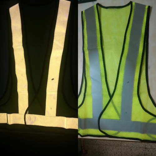 High Visibility Work Wear 3M