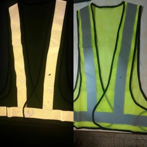 High Visibility Work Wear 3M