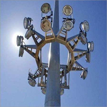 High Mast Light Service