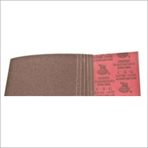 Emery Cloth Sheet