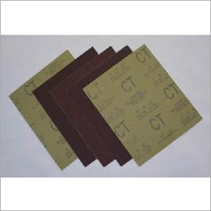 Emery Cloth Sandpaper