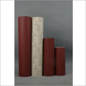 Abrasive Paper Roll